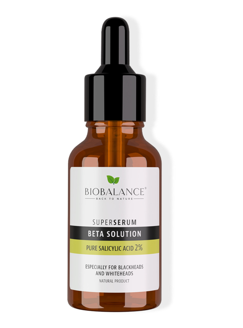 BETA SOLUTIONS SALICYLIC ACID 2% SUPER SERUM